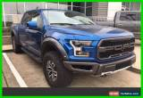 Classic 2017 Ford F-150 Raptor for Sale