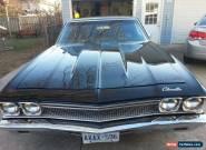 1968 Chevrolet Chevelle malibu for Sale
