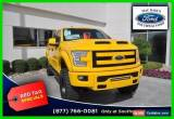 Classic 2016 Ford F-150 Lariat for Sale
