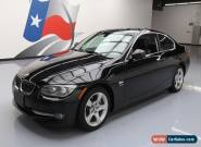 2013 BMW 3-Series Base Coupe 2-Door for Sale