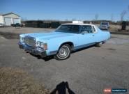 1977 Chrysler Newport for Sale