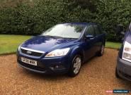 2008 Ford Focus 1.8TDCI Estate MK2 Facelift for Sale