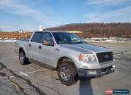 2004 Ford F-150 XLT Crew Cab Pickup 4-Door for Sale