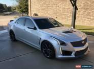 2016 Cadillac CTS V Sedan 4-Door for Sale
