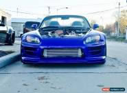 2001 Honda S2000 2 Door Coupe for Sale