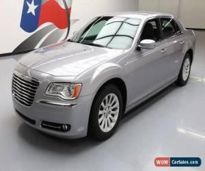Classic 2014 Chrysler 300 Series Base Sedan 4-Door for Sale
