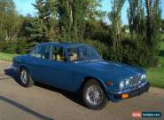 1978 Jaguar XJ12 L for Sale