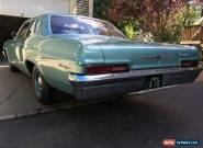 1966 Chevrolet Other 2 door sedan for Sale