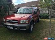 1999 nissan pathfinder  for Sale