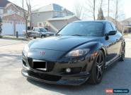 2005 Mazda RX-8 GT for Sale