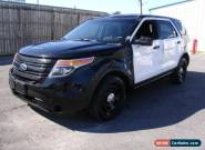 2015 Ford Other Base Sport Utility 4-Door for Sale