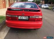 1996 Toyota Corolla Hatchback for Sale
