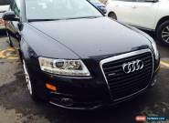 Audi : A6 S-LINE QUATTRO for Sale
