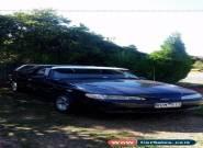 Ford Falcon Ute 1996 XH for Sale