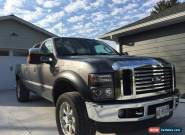 2010 Ford F-250 FX4 for Sale