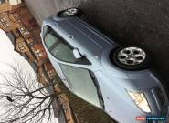 FORD FOCUS 1.6 GHIA 5 DOOR 61500 Miles for Sale