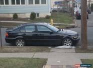 2003 BMW 3-Series Base Sedan 4-Door for Sale