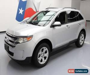 Classic 2011 Ford Edge SEL Sport Utility 4-Door for Sale
