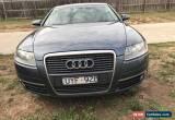 Classic Audi A6  Multitronic for Sale