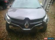 Renault captur  Dynamique 2015  make an offer for Sale