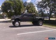 2003 Ford F-550 4 Dr for Sale