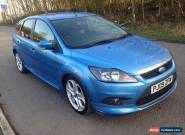 **FORD FOCUS ZTEC S GOOD CONDITION ONLY 65,828 MILES** for Sale