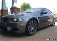2010 BMW M3 Base Coupe 2-Door for Sale