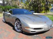 1998 Chevrolet Corvette Base Coupe 2-Door for Sale