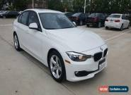 2014 BMW 3-Series Base Sedan 4-Door for Sale