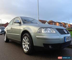 Classic 2005 VOLKSWAGEN PASSAT HIGHLINE TDI 130 BHP 1 PREVIOUS OWNER FULL SERVICE HISTOR for Sale