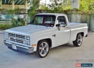 1985 Chevrolet C-10 2 Door Pickup Truck for Sale