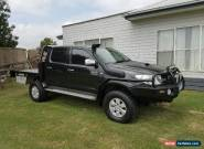 Toyota hilux 4x4 sr5 ute for Sale