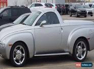 Chevrolet: SSR SSR for Sale