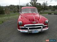 1950 Chevrolet Other Base Coupe 2-Door for Sale