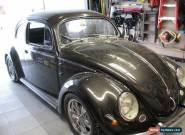 1956 Volkswagen Beetle - Classic for Sale