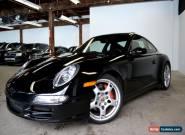 2007 Porsche 911 4S for Sale