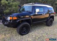 2011 Toyota FJ Cruiser for Sale