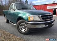 1997 Ford F-150 XL Standard Cab Pickup 2-Door for Sale