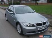 2007 BMW 3 SERIES 318i SE 4dr for Sale