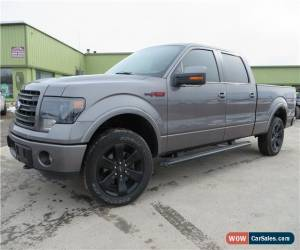 Classic 2014 Ford F-150 FX4 for Sale