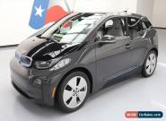 2014 BMW i3 Base Hatchback 4-Door for Sale