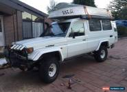 toyota troopcarrier for Sale
