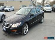 Volkswagen: CC HIGHLINE for Sale