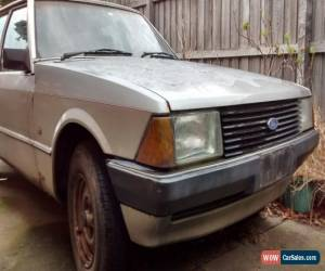 Classic 1982 Ford XD Falcon GL, Station wagon, 4.1 Litre, AUTO for Sale