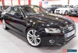 Classic 2009 09 AUDI A5 2.0 TFSI 3D 178 BHP for Sale