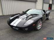 2005 Ford Ford GT 2 Door Coupe for Sale