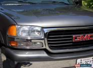 2001 GMC Sierra 1500 for Sale