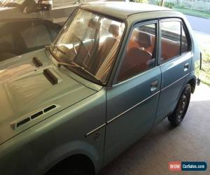 Classic Honda Civic 1975 4D Automatic for Sale