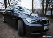 BMW 318I SE, 2.0 Petrol, Long MOT for Sale