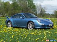 2006 Porsche 911 Carrera S for Sale